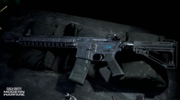 Оружие важнее солдата — главное о системе кастомизации в Call of Duty: Modern Warfare1