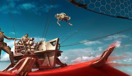 Разработчики Gears 5 уверены, что опережают индустрию по части монетизации без лутбоксов0