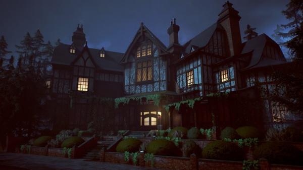 Разработчики Vampire: The Masquerade – Bloodlines 2 представили первую фракцию — Основателей1