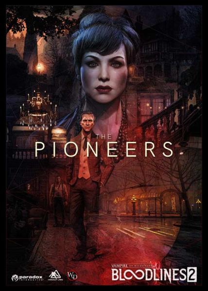 Разработчики Vampire: The Masquerade – Bloodlines 2 представили первую фракцию — Основателей0