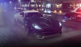 Семь минут геймплея Need for Speed: Heat в 4K0