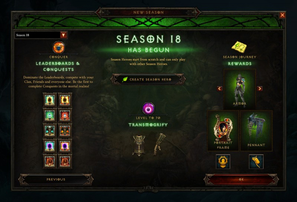 Photo of Сезон «Церкви трех» начнется в Diablo III в конце августа — детали обновления