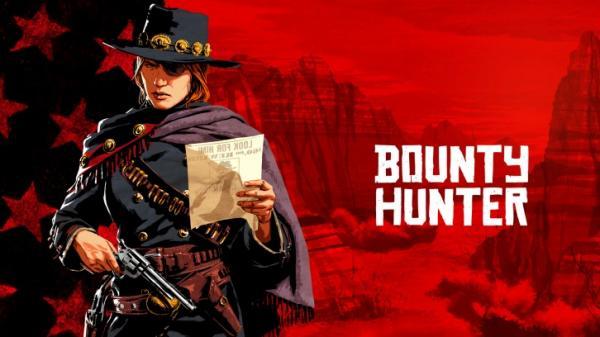 Следующий апдейт добавит в Red Dead Online роли для персонажей и улучшенное управление0