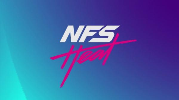 Судя по всему, новая NFS действительно называется Need for Speed Heat0