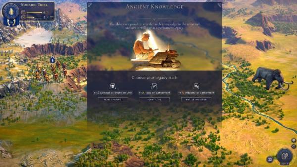 Своя «Цивилизация» от авторов Endless Space и Endless Legend — анонс глобальной стратегии HUMANKIND5