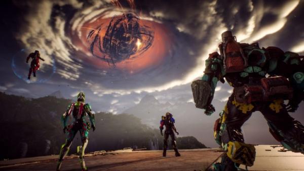 Photo of Босс BioWare: Anthem ждут «фундаментальные улучшения», Dragon Age 4 пока не вышла из препродакшна