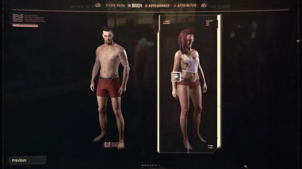 Photo of Что мы узнали из геймплея Cyberpunk 2077: создание и кастомизация персонажа, стили игры