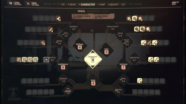 Что мы узнали из геймплея Cyberpunk 2077: создание и кастомизация персонажа, стили игры2