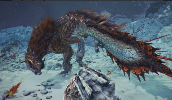 Гайд Monster Hunter World: Iceborne — как убить всех монстров. Часть 16