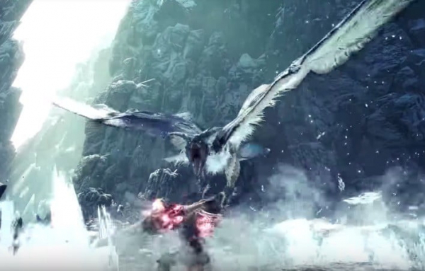 Гайд Monster Hunter World: Iceborne — как убить всех монстров. Часть 13