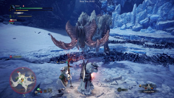 Гайд Monster Hunter World: Iceborne — как убить всех монстров. Часть 10