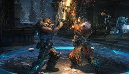 Photo of Gears 5 стала самой успешной игрой Microsoft на Xbox One