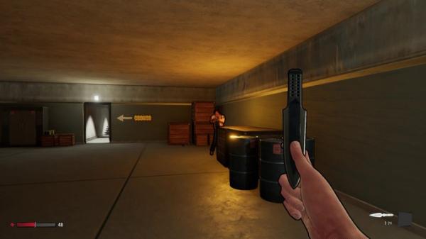 Новые скриншоты ремейка XIII — шутер получил страницу в Steam3