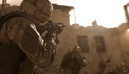 Photo of Новый контент для Call of Duty: Modern Warfare будет выходить одновременно на всех платформах