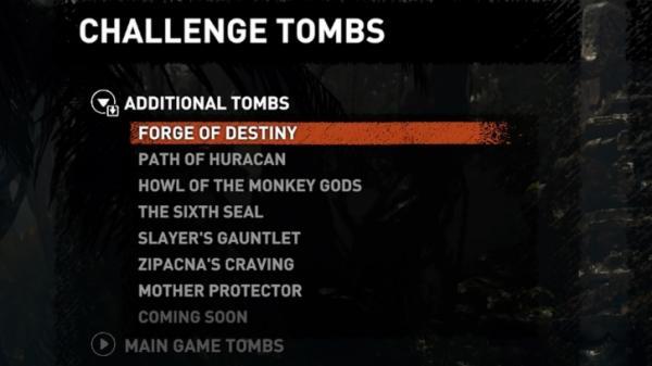 Поклонники безуспешно разыскивают восьмое DLC к Shadow of the Tomb Raider0