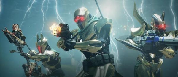 Photo of Аудитория Destiny 2 выросла в два с половиной раза после выхода бесплатной версии и дополнения Shadowkeep