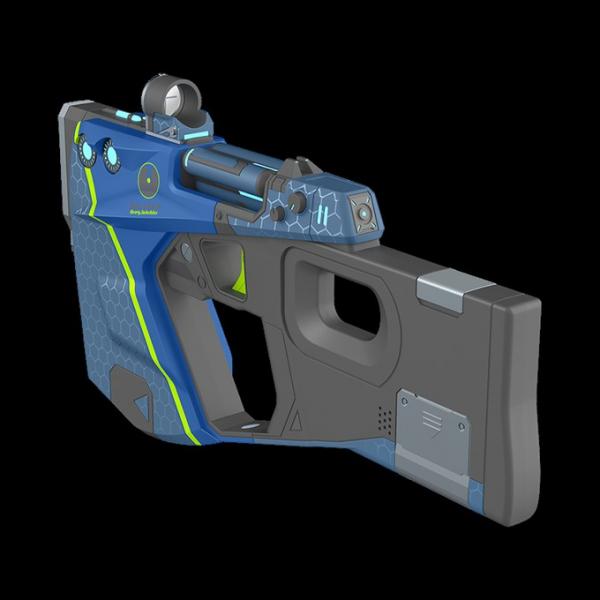 Photo of PDP выпустила реплику пистолета из Borderlands 3