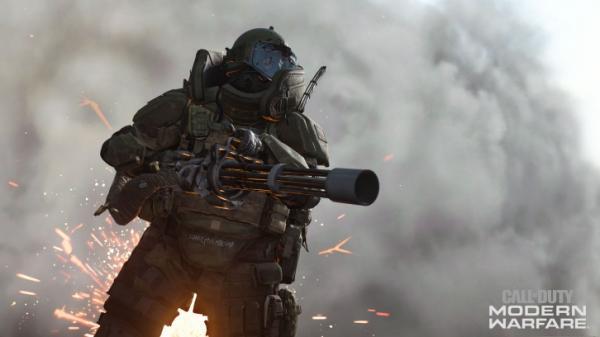Трейлер Call of Duty: Modern Warfare, посвящённый «Спецоперациям» — масштабному кооперативу для четырёх игроков2