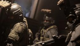 Трейлер PC-версии Call of Duty: Modern Warfare0