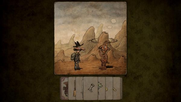 Трейлер «Пилигримов» — новой игры от авторов Machinarium и Samorost3