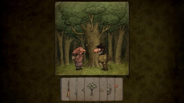 Трейлер «Пилигримов» — новой игры от авторов Machinarium и Samorost1