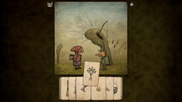 Трейлер «Пилигримов» — новой игры от авторов Machinarium и Samorost0
