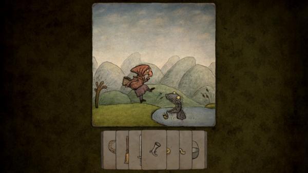 Трейлер «Пилигримов» — новой игры от авторов Machinarium и Samorost2