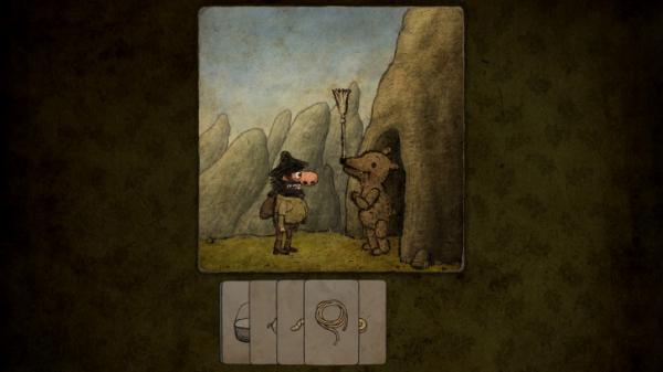 Трейлер «Пилигримов» — новой игры от авторов Machinarium и Samorost5