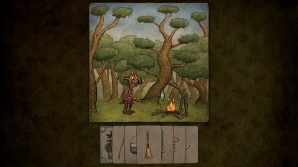 Трейлер «Пилигримов» — новой игры от авторов Machinarium и Samorost6