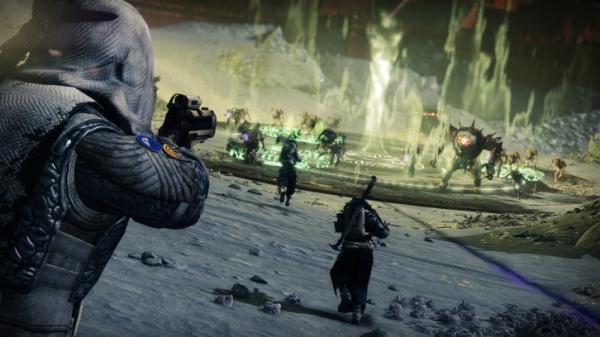 Photo of Успехи Destiny 2 в Steam — первые места в топе продаж и больше 200 тысяч игроков