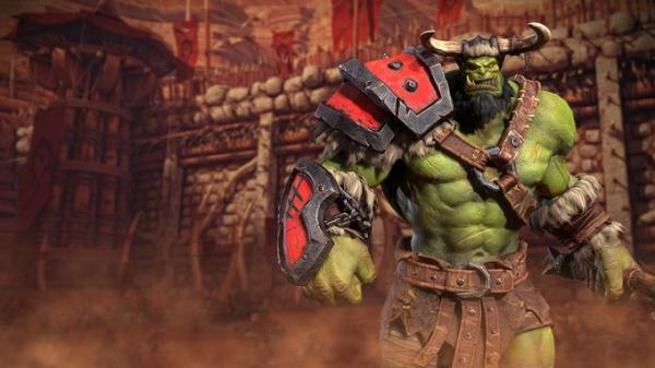 В сеть утекли материалы из закрытой беты Warcraft 3: Reforged11