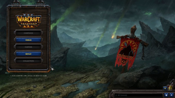 В сеть утекли материалы из закрытой беты Warcraft 3: Reforged0