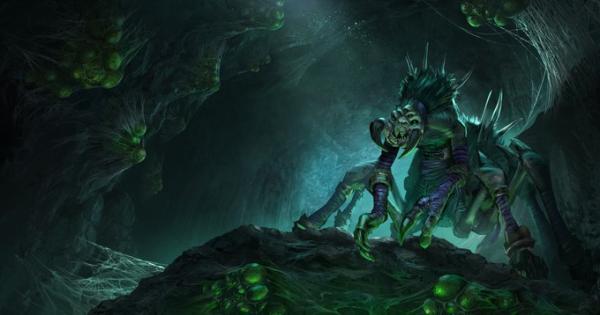В сеть утекли материалы из закрытой беты Warcraft 3: Reforged2