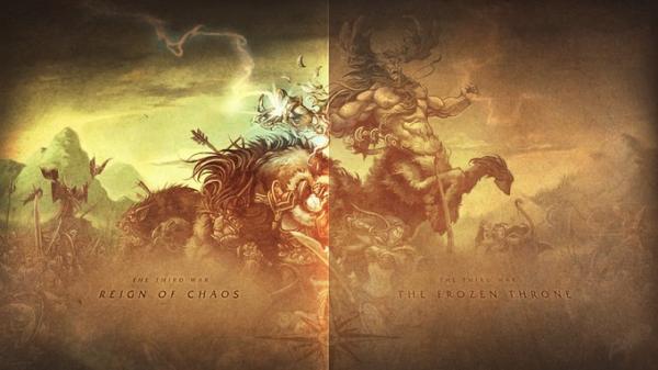 В сеть утекли материалы из закрытой беты Warcraft 3: Reforged16