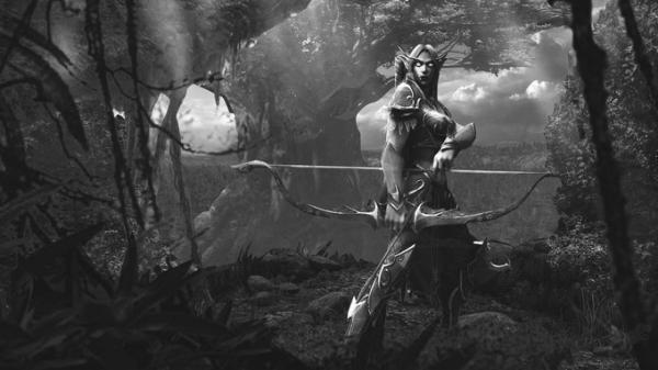 В сеть утекли материалы из закрытой беты Warcraft 3: Reforged10
