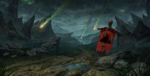 В сеть утекли материалы из закрытой беты Warcraft 3: Reforged20