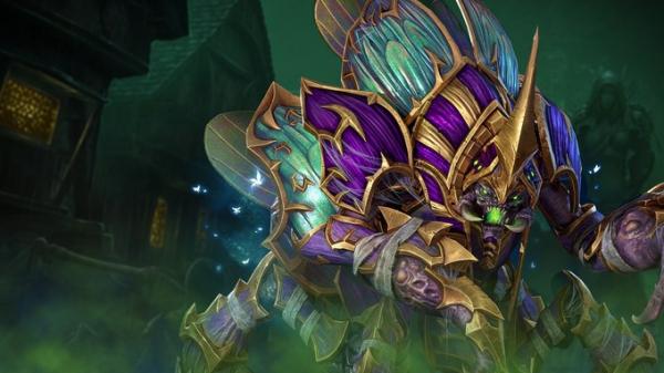 В сеть утекли материалы из закрытой беты Warcraft 3: Reforged13