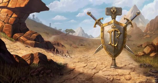 В сеть утекли материалы из закрытой беты Warcraft 3: Reforged4