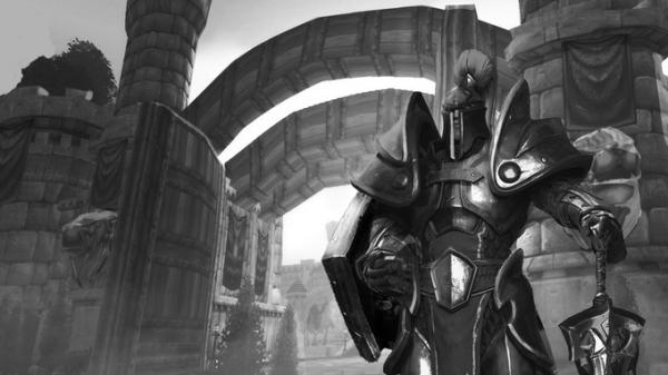 В сеть утекли материалы из закрытой беты Warcraft 3: Reforged9