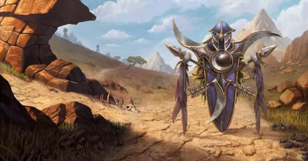В сеть утекли материалы из закрытой беты Warcraft 3: Reforged5