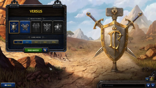 В сеть утекли материалы из закрытой беты Warcraft 3: Reforged1