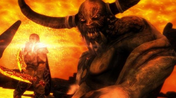 6 декабря для Two Worlds II выпустят ещё одно дополнение — Shattered Embrace0