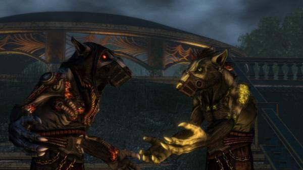 6 декабря для Two Worlds II выпустят ещё одно дополнение — Shattered Embrace3