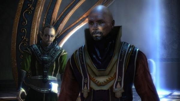 6 декабря для Two Worlds II выпустят ещё одно дополнение — Shattered Embrace2