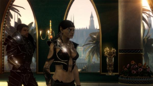6 декабря для Two Worlds II выпустят ещё одно дополнение — Shattered Embrace1