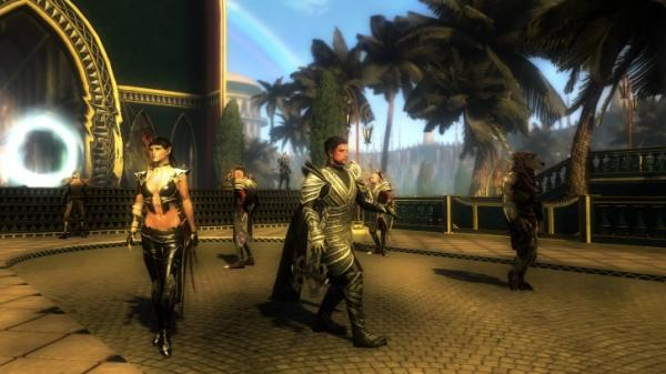 6 декабря для Two Worlds II выпустят ещё одно дополнение — Shattered Embrace4