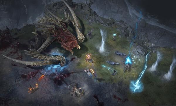 Photo of Diablo IV — практически MMO. Список известных фактов