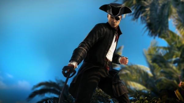 Photo of Ноябрьская партия контента для HITMAN 2 позволит 47-му стать новым пиратом