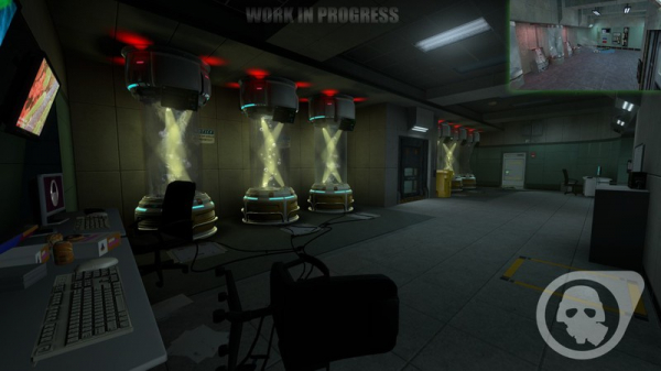 Photo of Новые скриншоты фанатского ремейка Half-Life: Opposing Force