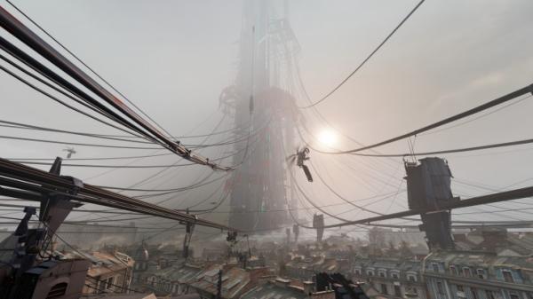 Photo of Премьера Half-Life: Alyx — приквела второй части на движке Source 2